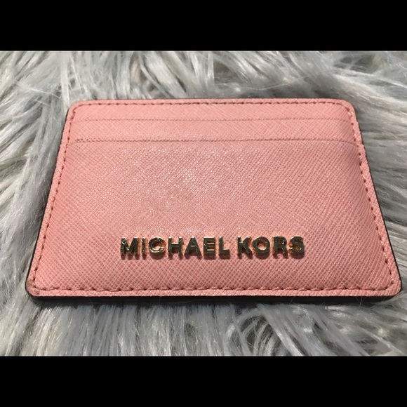 Michael Kors Handbags - Michael Kors Credit Card Holder